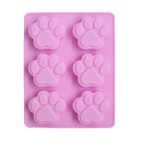 Easy Tools Kitchen Helper Hot Deal Home On Sale Silicone Handcrafts High Temperature Resistance Mould [10250040780]