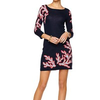 Lilly Pulitzer Polly Sweater Shift Dress