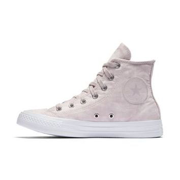 Converse Chuck Taylor All Star Peached Wash High Top Women's Shoe. Nike.com