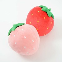 Fresh Ichigo Strawberry Plush Collection