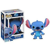 Funko Pop Disney: Lilo & Stitch - Stitch Vinyl Figure