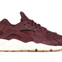 "Nike Air Huarache "" Night Maroon"""