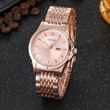 Perfect Gucci Men Fashion Quartz Watches Wrist Watch