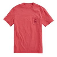 Fiddler Crab Pocket T-Shirt