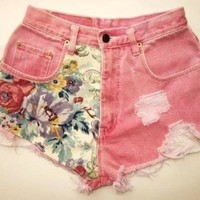 DIY: Update Your Cutoffs - Free People Blog