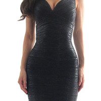 Song Dress in Black