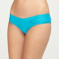 Surf Essentials Sweetheart Boy Brief Bikini Bottoms - Roxy