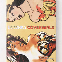 DC Comics Covergirls By Louise Simonson | Urban Outfitters
