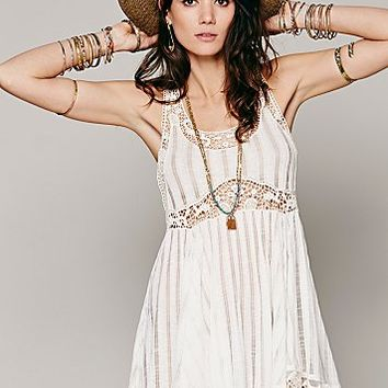 Free People Womens Sleepless Nights Tunic