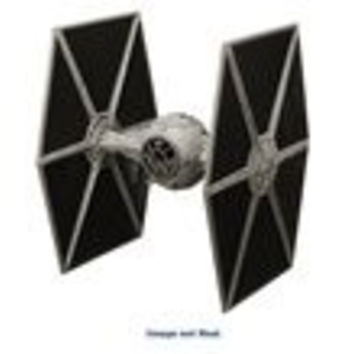 Star Wars ESB Tie Fighter Hot Wheels Elite Die-Cast Vehicle