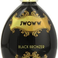 Australian Gold Jwoww Black Bronzer Dark Tanning Lotion, 13.5 Ounce, New