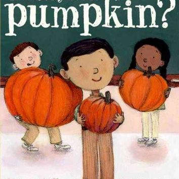 How Many Seeds in a Pumpkin? (Mr. Tiffin's Classroom): How Many Seeds in a Pumpkin?