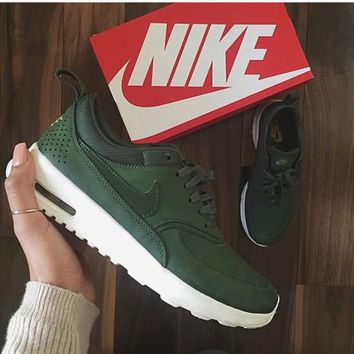 Nike Air Max Fashion Sport Running Sneakers Sport Shoes