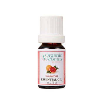Grapefruit Essential Oil 100% pure