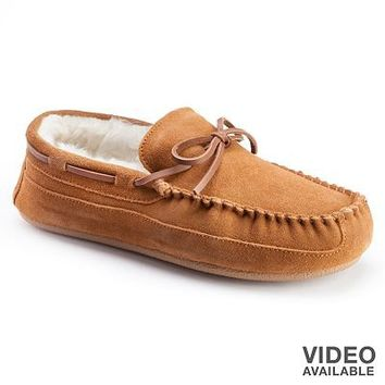 SONOMA life + style Moccasins - Men