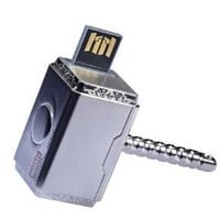 2012 Marvel Avengers Movie Thor 8 Gb Usb2.0 Flash Drive Superhero