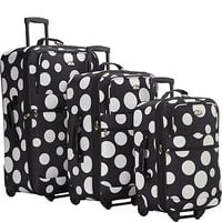 American Flyer Tokyo Collection 3 Piece Luggage Set - eBags.com