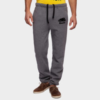 Original Pocket Slim Sweatpant | Men's Bottoms Sweatpants | Roots
