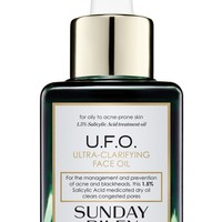 SPACE.NK.apothecary Sunday Riley U.F.O. Ultra-Clarifying Face Oil | Nordstrom