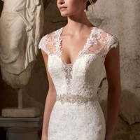 Wedding Dresses, Bridal Gowns, Wedding Gowns by Designer Morilee Dress Style 2706