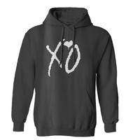 XO the weeknd Mens Hoodie and Womens Hoodie