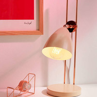 Inga Adjustable Desk Lamp | Urban Outfitters