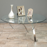 Home Loft Concept Skokie Coffee Table