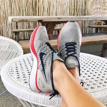 Nike Air Zoom Mariah Flyknit Casual Sports Shoes Sneakers2