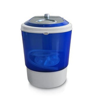 Compact & Portable Washing Machine - Mini Laundry Clothes Washer