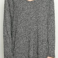 LEIGH KNIT
