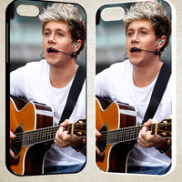 Niall Horan F0013 iPhone 4S 5S 5C 6 6Plus, iPod 4 5, LG G2 G3, Sony Z2 Case