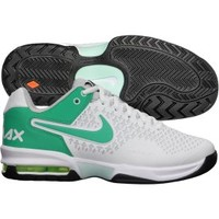 Nike Women's Air Max Cage Tennis Shoe - Dick's Sporting Goods
