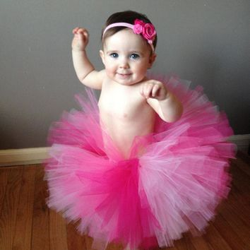 9 Designs Colorful Baby Tutu Skirt Baby Girl Photography Prop/Birthday/Wedding Party Costume Toddler Tutus TS021