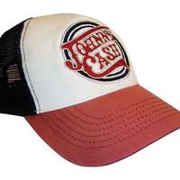 Johnny Cash Trucker Hat