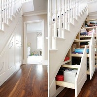 Practical Storage System Hidden Understairs-awesome!