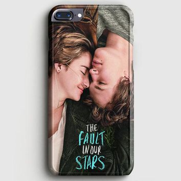 TheFaultInOurStars iPhone 8 Plus Case