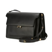 Marni 'metal Trunk' Shoulder Bag - Julian Fashion - Farfetch.com