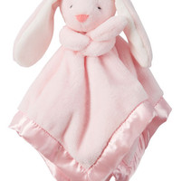 Bunny Security Blanket