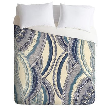 RosebudStudio Become Duvet Cover