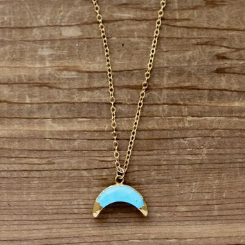 Honu Necklace