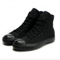 Converse Fashion Reflective Sneakers Hight top Sport Shoes