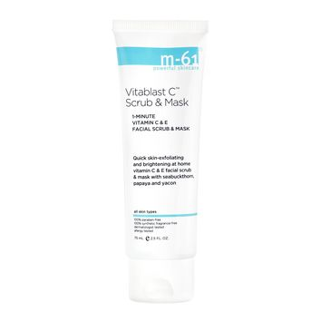 Vitablast C™ Scrub and Mask