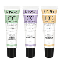 COLOR CORRECTING CREAM | NYX Cosmetics