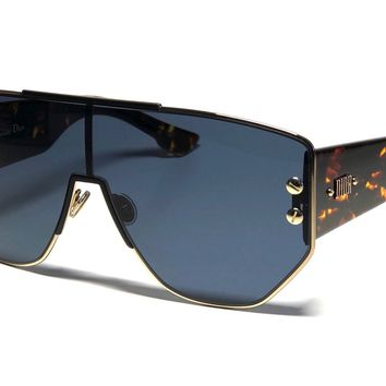 bc1f29af86b838 Best Tortoise Sunglasses With Blue Lens Products on Wanelo