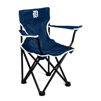 DetroIt'Tigers MLB Toddler Chair