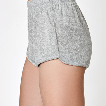 LA Hearts French Terry Track Shorts at PacSun.com