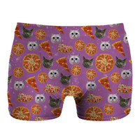 Pizza Cat underwear