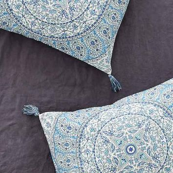 Magical Thinking Devi Medallion Sham Set