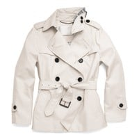Coach :: Classic Short Trench