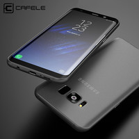 CAFELE Original Case For Samsung Galaxy S8